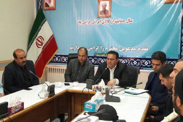 ظرفیت روستاییان در توسعه اقتصادی استان به کار گرفته گردد