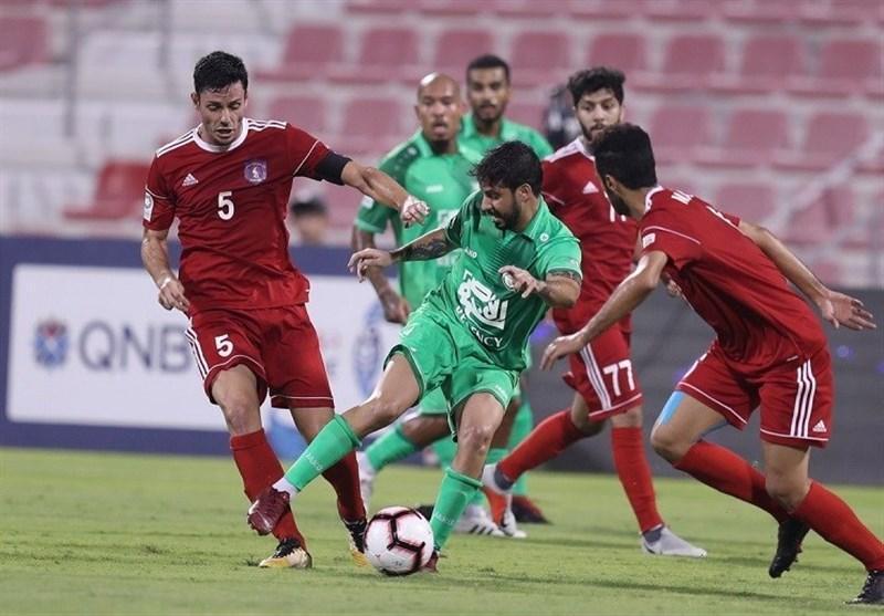 لیگ ستارگان قطر ، پیروزی یاران ابراهیمی و خانزاده