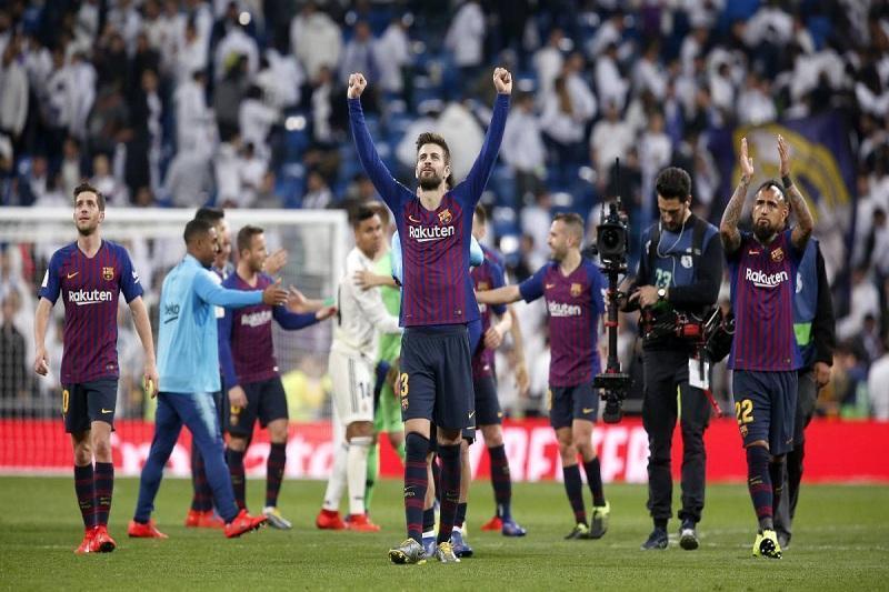 بارسلونا در آستانه شکستن رکورد 87 ساله رجحان در ال کلاسیکو