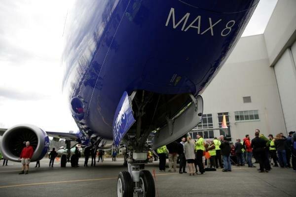 هند هم بوئینگ 737 را زمین گیر کرد