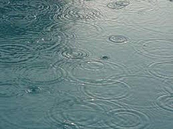 بارندگی شدید و احتمال بروز سیلاب در قزوین طی هفته جاری