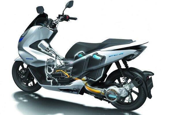 اتحاد شرکتهای ژاپنی برای فراوری باتری موتورسیکلت