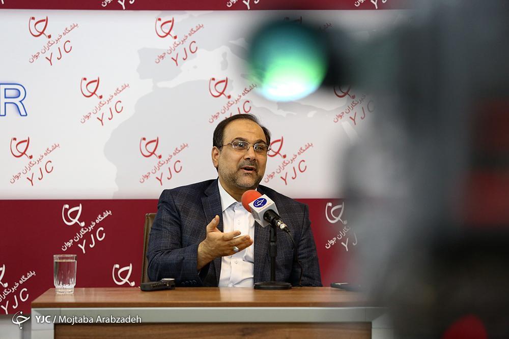 مخبر دزفولی در مصاحبه با خبرنگاران: آنالیز سرقت علمی و انتها نامه نویسی بر عهده وزارت کشور است ، تحصیل هم زمان در 2 رشته به توانایی دانشجو بستگی دارد