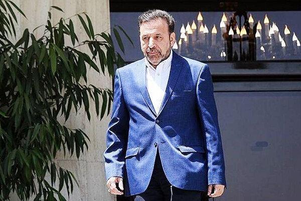 واعظی: روحانی به خوزستان و لرستان سفر می نماید