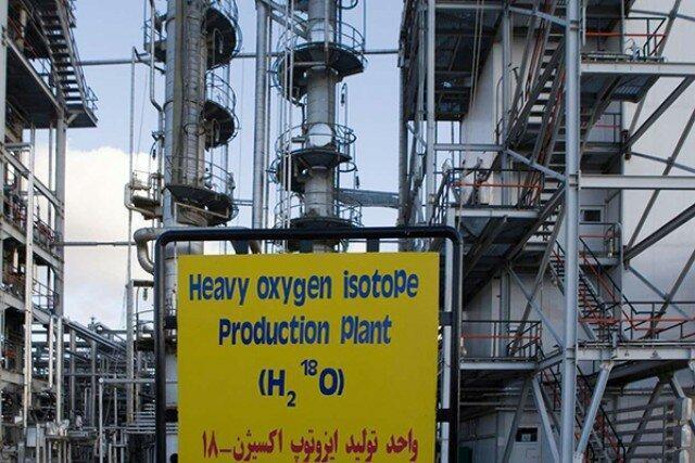 دورخیز ایران برای صادرات اکسیژن 18