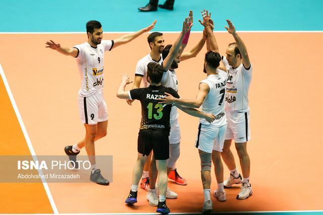قدرت نمایی شهرداری ورامین در آسیا، نماینده ایران با شکست ژاپن قهرمان شد