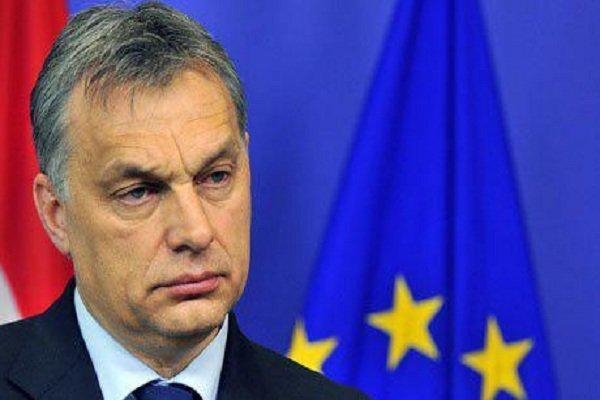 نخستین دیدار ترامپ و نخست وزیر مجارستان امروز انجام می گردد