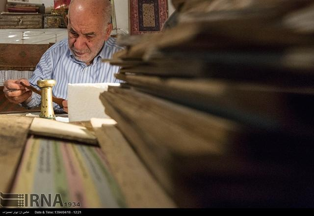 مراتب ثبت 11 اثر و یک حامل میراث ناملموس به استاندار کرمان ابلاغ شد