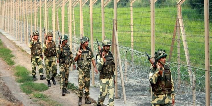 درگیری ها بین پاکستان و هندوستان 8 کشته برجای گذاشت