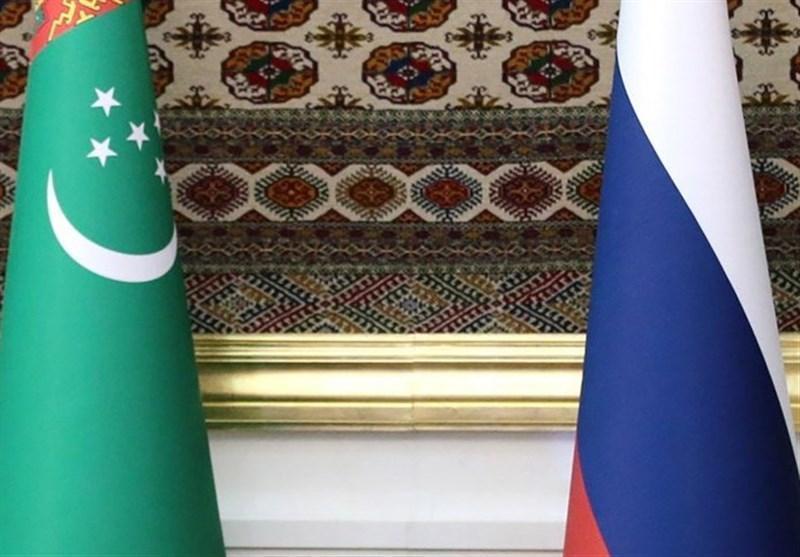 پوتین: روسیه هوادار تحکیم بیشتر همکاری های استراتژیک با ترکمنستان است