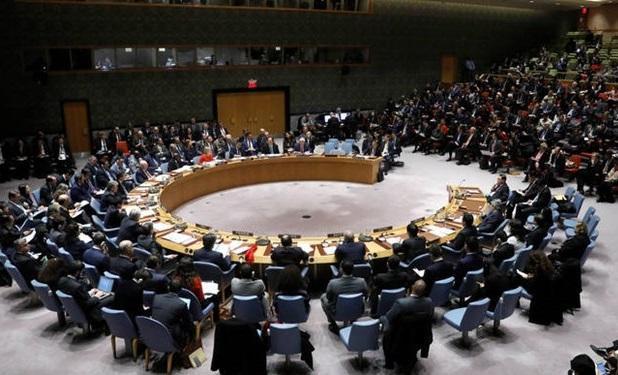 شورای امنیت برای آنالیز عملیات ترکیه در سوریه تشکیل جلسه داد