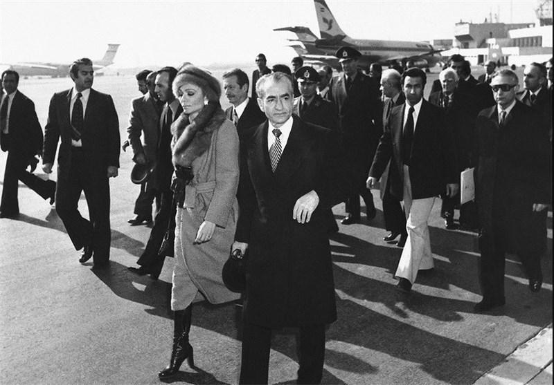 ردپای راکفلر در فرار شاه به آمریکا
